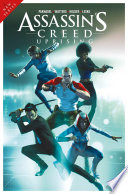 Assassin's Creed: Uprising #1 : us for this game-changing new chapter...
