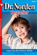 Dr. Norden Bestseller 207 - Arztroman
