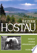 Bezirk Hostau