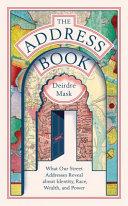 The Address Book Book PDF