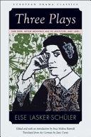 Book Three Plays