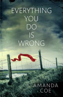Everything you Do is Wrong Book Cover