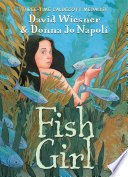 Fish Girl : imagination and trademark artistry to the...