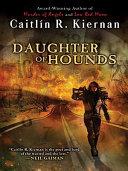download ebook daughter of hounds pdf epub