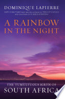 A Rainbow in the Night