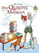 Mi primer Don Quijote de la Mancha