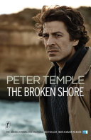 The Broken Shore : cashin was different once. he moved...