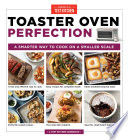 Toaster Oven Perfection Book PDF