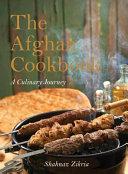 The Afghan Cookbook Book PDF