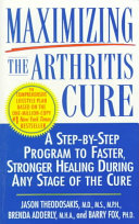 Maximizing The Arthritis Cure