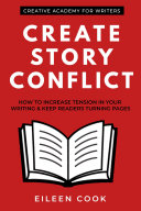 Create Story Conflict Book