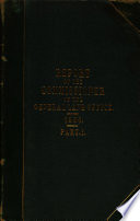 Annual Report of the Commissioner of the General Land Office to the Secretary of the Interior for the Fiscal Year s  Ended June 30  1921 1932