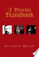 A Dracula Handbook