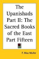 The Upanishads Part II