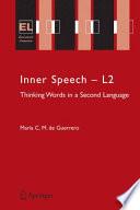 Inner Speech   L2
