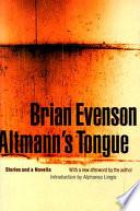 Altmann's Tongue :