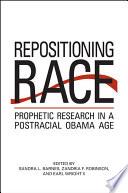 Repositioning Race