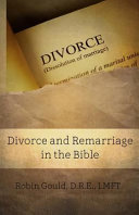 Divorce and Remarriage in the Bible