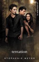 couverture Twilight 2 - Tentation