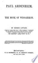Paul Ardenheim  the Monk of Wissahikon Book PDF