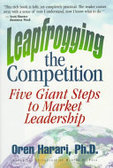 Leapfrogging the competition