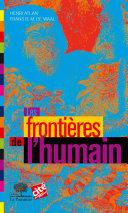 illustration Les Frontières de l'humain