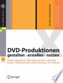 DVD Produktionen