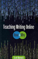 Teaching Writing Online