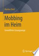 Mobbing im Heim