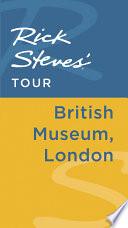 Rick Steves  Tour  British Museum  London