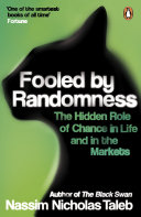 Fooled by Randomness Everyone Wants To Succeed In Life