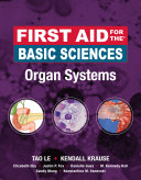 First Aid for the Basic Sciences  Organ Systems