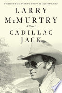 Book Cadillac Jack  A Novel