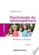 Psychologie du d  veloppement   3e   d