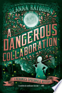 A Dangerous Collaboration Book Cover
