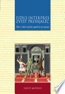 Fidus interpres – zvest prevajalec