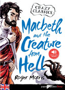 illustration Macbeth and the Creature from Hell - Ebook