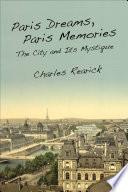 Paris Dreams  Paris Memories