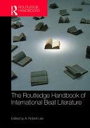 The Routledge Handbook of International Beat Literature
