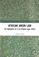 African Union Law