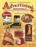 Antique and Contemporary Advertising Memorabilia