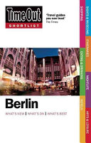 Time Out Shortlist Berlin : ...