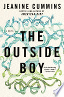 Book The Outside Boy