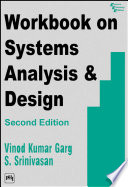 WORKBOOK ON SYSTEMS ANALYSIS   DESIGN
