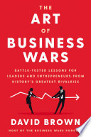 Book The Art of Business Wars