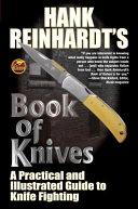 Hank Reinhardt   s Book of Knives