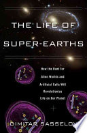 Book The Life of Super Earths