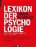 Dorsch Lexikon der Psychologie