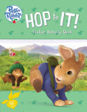 Hop to It  Sticker Activity Book