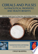 Cereals and Pulses Essentialnutrients To Many Populations Of The